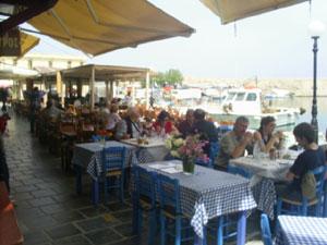 Alte Hafen (Rethimnon)
