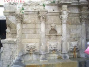 Brunnen Rethimnon (Lφwenbrunnen)